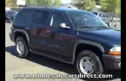Used Dodge Durango For Sale Grand Prairie Texas 2018
