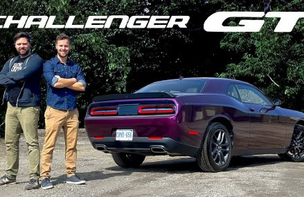 2021 Dodge Challenger GT AWD Quick Review // Muscle On Mute Local Martinsburg 25403 WV