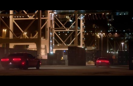 Night Drive / Phil Collins – In the Air Tonight Near 30332 Atlanta GA