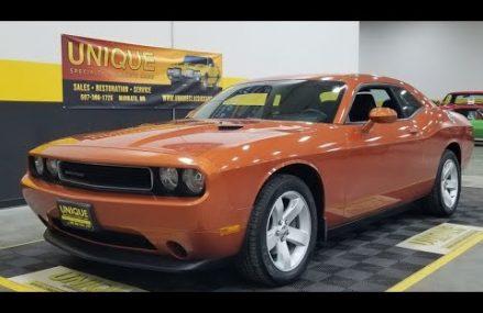 2011 Dodge Challenger | For Sale $16,900 Near Leasburg 27291 NC