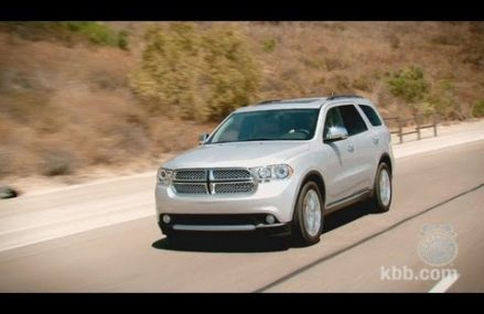 2011 Dodge Durango Review – Kelley Blue Book Montgomery Alabama 2018