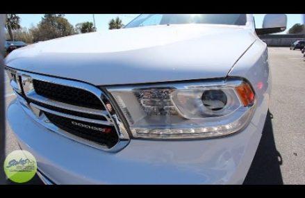 2016 Dodge Durango Limited – For Sale Condition Report | Stokes Mazda March 2017 Aurora Colorado 2018