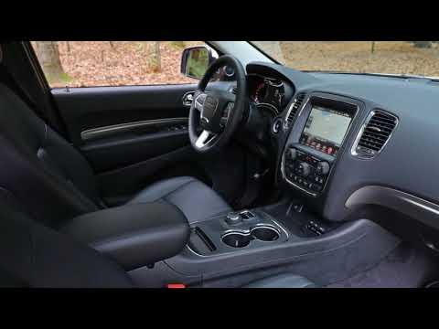 Dodge Durango Interior Parts