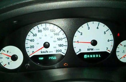 Diagnose Engine Light Without Scanner – Dodge Caravan 2001-2007 Local Natural Bridge Station 24579 VA