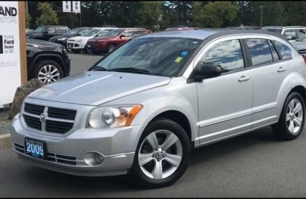 Dodge Caliber Tuning From Rochelle 76872 TX USA
