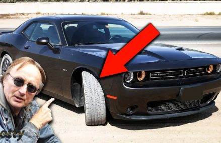 The New Dodge Challenger Has a Serious Problem Local Leola 57456 SD