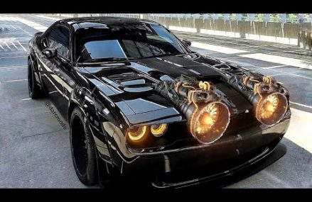 Top 20 custom modified DODGE CHALLENGER | images Near Luttrell 37779 TN